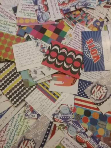 postcardstovoters